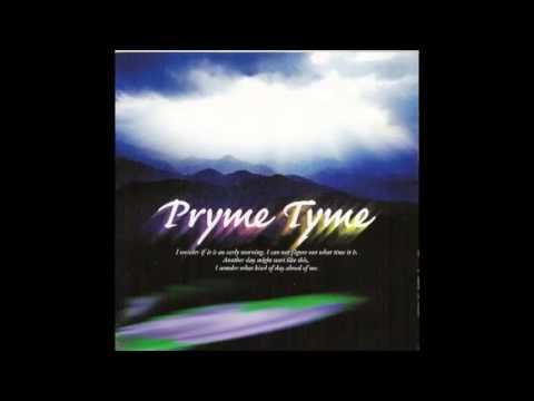 Pryme Tyme - Undine [Japanese Jazz/Fusion/Melodic Instrumental]