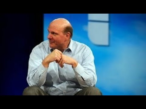 Bill Gates and Steve Ballmer on the Microsoft Antitrust Case (2001) - The Best Documentary Ever