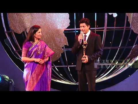 2nd Edition Of NRI Of The Year Awards 2015   Shahrukh Khan, Isha Koppikar   Full Video