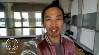 Dance Tutorial | Chris Brown | Grass Ain't Greener | Choreography by Viet Dang