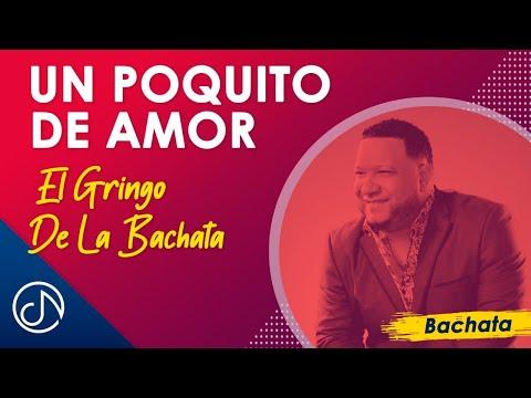 Un Poquito De Amor - El Gringo De La Bachata / Official Video