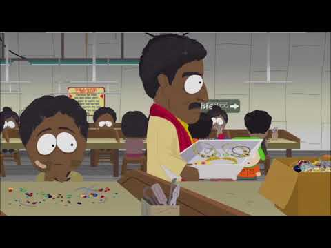 South Park - Cash for Gold (Best Audio Quality/Original)