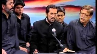 Soz by Abrar Hussain Fatehpuri - Imtehan e Aashiqui Main Kaif Paatay Hain Hussain (a.s)