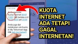 Aktifkan Fitur 4G di Hp Android..