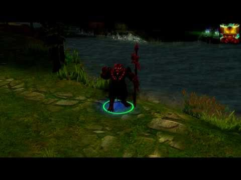 Heroes of Newerth - El Diablo (Without Effects)