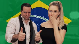 Baixar 5 THINGS TO NEVER SAY TO A BRAZILIAN!