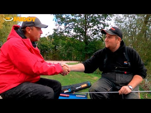 Steve Collett | THE BEST POLE POTS EVER? | Anglers Mail