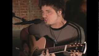 Crossfade - No Giving Up (Exclusive Acoustic Session)
