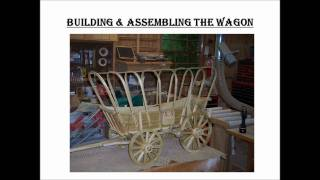 06-26-10 Conestoga Wagon By Sherman Francisco