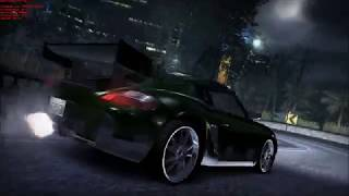 Need For Speed Carbon - Sprint Silver [1080p60 - GTX 1080 - 26/50]