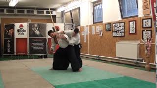 kumi tachi -tai no ri 5.2 [TUTORIAL] Aikido advanced weapon technique
