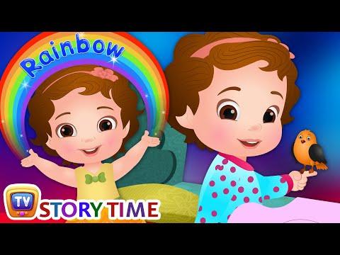 ChuChu's Wish Comes True - Good Habits Bedtime Stories & Moral Stories for Kids - ChuChu TV