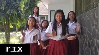 F.I.X - Heart Shaker ( Music Video Cover )