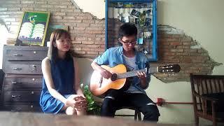 Yêu không hối tiếc [Guitar cover] - Thúy Ngân
