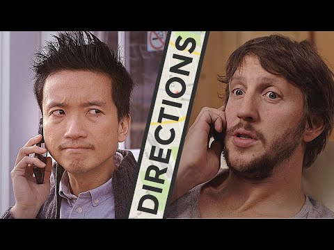 Directions (Short Comedy