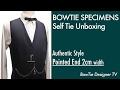 Bow Tie Brand online shop for sale/Pointed End 2cm/BOWTIE SPECIMENS