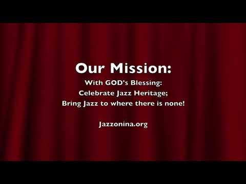 Bobby Ramirez Jazz saxophone @ Hialeah Middle School - JAZZONIAN