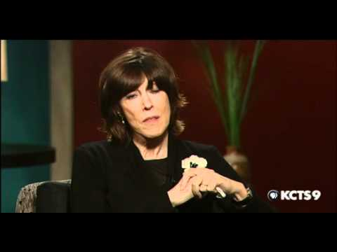 Nora Ephron  CONVERSATIONS AT KCTS 9