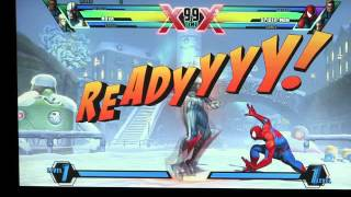 WNF2012 UMvC3 1-7 m07 Manic vs Wings