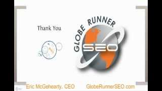 2013 Online Marketing Forecast by Eric McGehearty | Globe Runner SEO