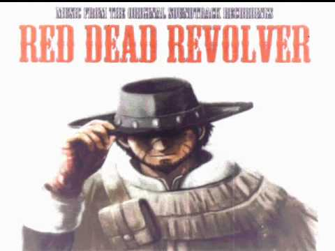 Main Theme (Lo Chiamavano King) - Red Dead Revolver OST