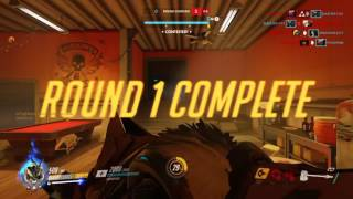 Overwatch I Don't Give A Crap About Comp Anymore