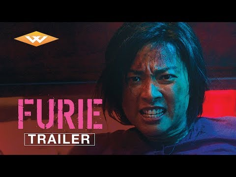 FURIE (2019) Official Trailer | Action Thriller