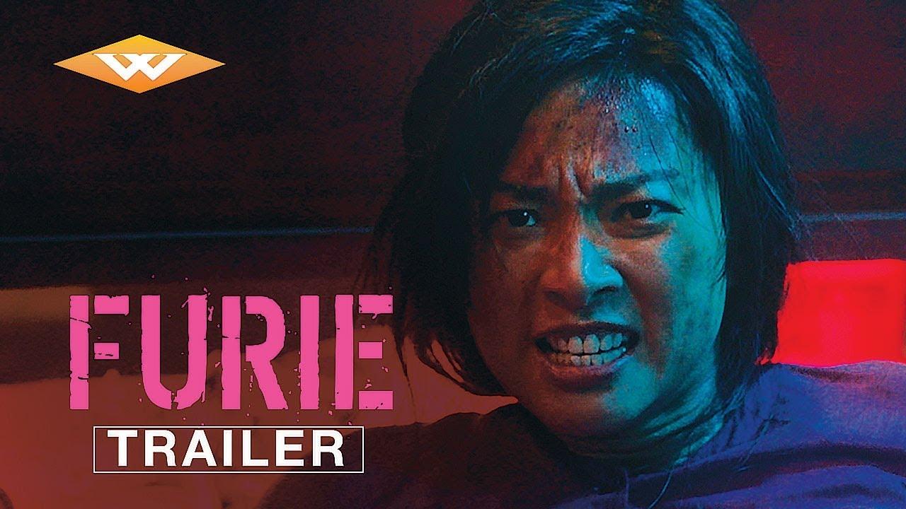 Furie [Hai Phuong] (2019)
