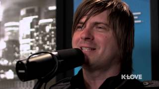 "K-LOVE - The Afters ""Broken Hallelujah"" LIVE"