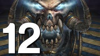 Let's Play Warcraft 3 (#12) - Archimonde's Sand Castle