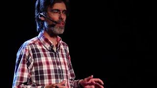 Derecho al cielo | Sebastián Musso | TEDxMarDelPlata