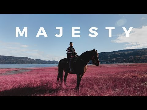 Apashe - Majesty (ft. Wasiu) [Official Music Video]
