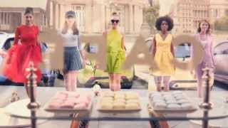 Chevrolet Spark Commercial - Featuring Jimmy Luxury - Cha Cha Cha