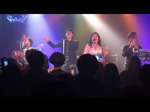慶應KALUA Regular Band17 冬リサ 2/3