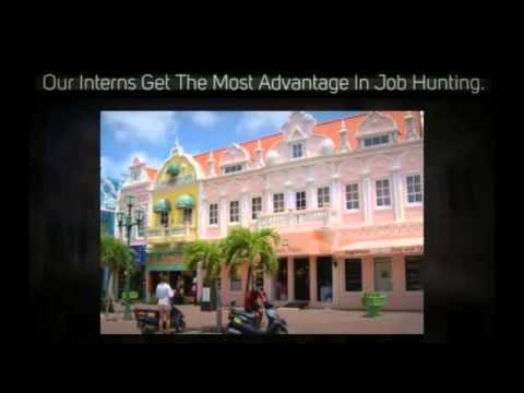 Get Your Dream Job With Stage Aruba