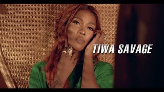 Tiwa Savage Ft Duncan Mighty - Lova Lova ( Official Music Video Lyrics )