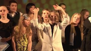 �������� ���� Видео-нарезка концерта