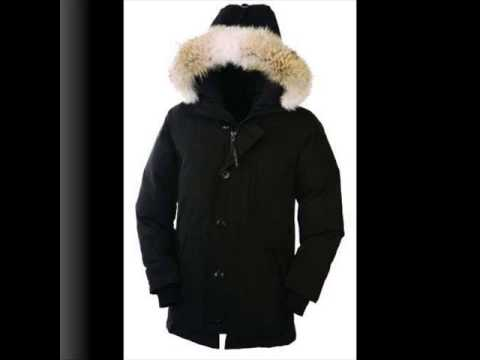 Mens Apparel: Canada Goose The Chateau Jacket Review