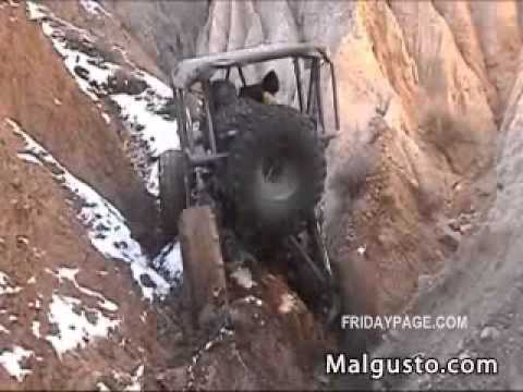 Best Off Road Vehicle Ever Youtube