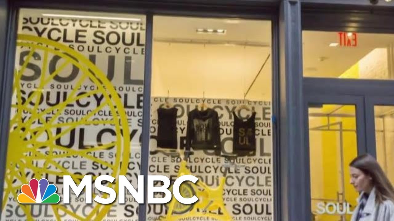 SoulCycle, Equinox face boycott calls due to owner's Trump fundraiser