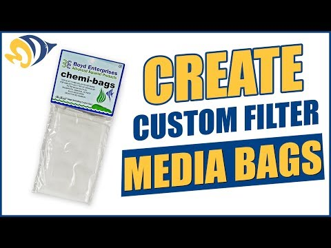 Boyd Chemi-Bags Filter Media Bags: What YOU Need to Know