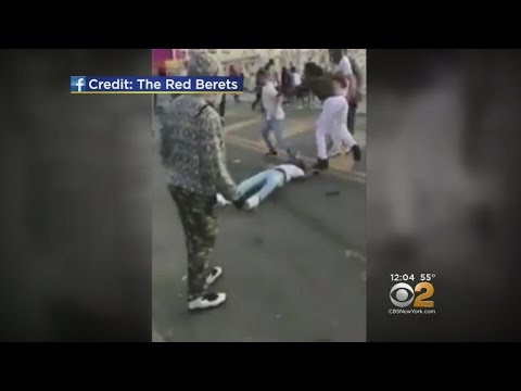 Coney Island Chaos