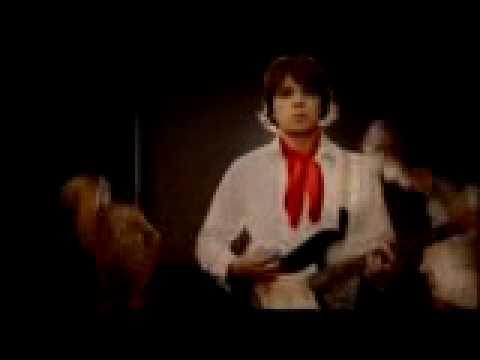 Lovethugs - Babylon Fading