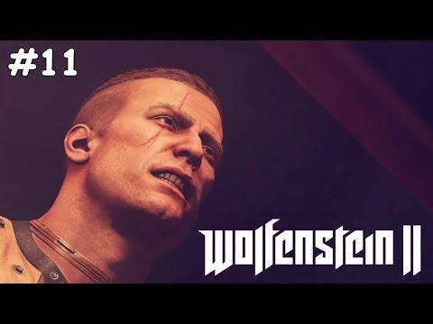 CYBERBIRD   WOLFENSTEIN 2 #11