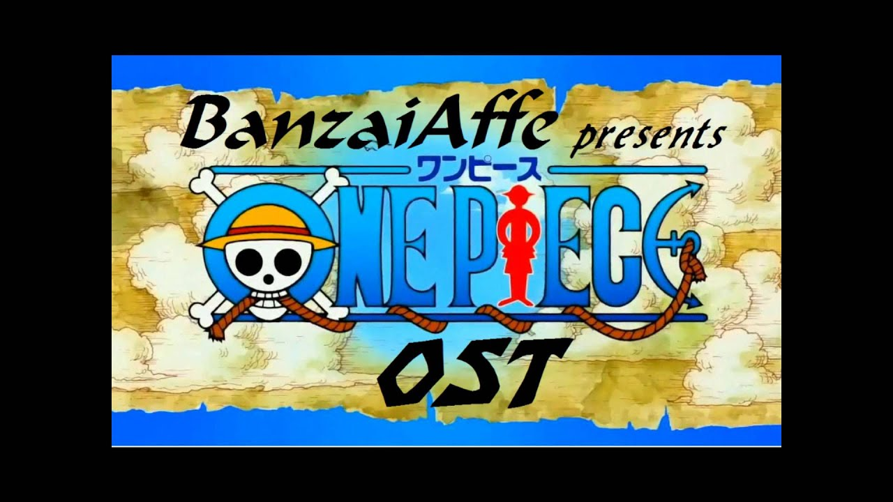 Download One Piece-OST-Pirate 2