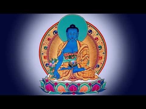 Short Medicine Buddha Mantra (Song)