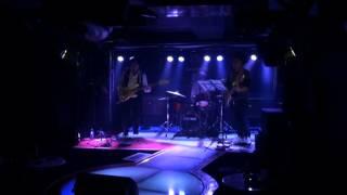Kim Hendrix Experience LIVE AT SORA 2013.3.23.