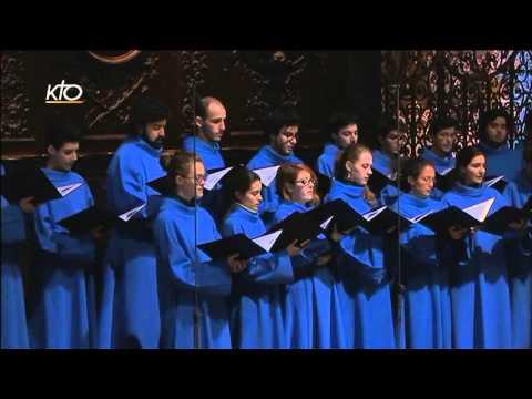 Messe du 24 janvier 2016