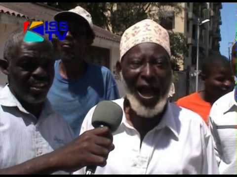 MRC IS DECLARED LEGAL BY MOMBASA COURT