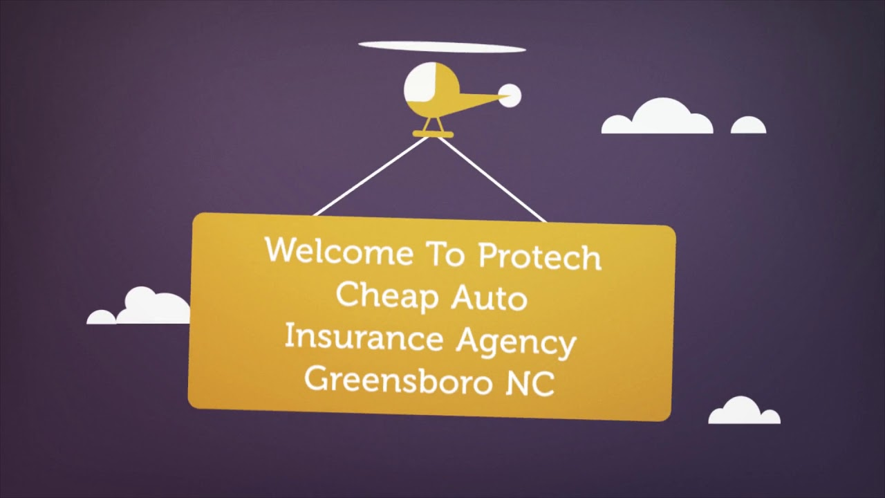 Protech Cheap Car Insurance in Greensboro, NC